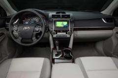 2013 Toyota Camry Photo 5