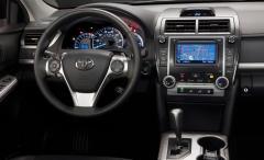2014 Toyota Camry Photo 3