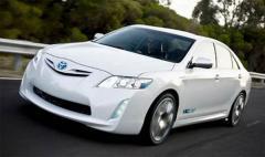 2014 Toyota Camry Photo 4