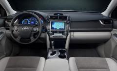 2014 Toyota Camry Photo 6