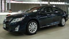 2014 Toyota Camry Photo 8