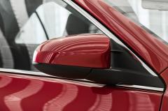 2015 Toyota Camry XSE V6 exterior