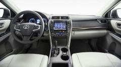 2016 Toyota Camry Photo 4