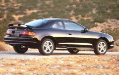 1994 Toyota Celica exterior