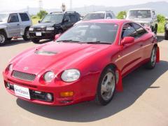 1994 Toyota Celica Photo 3