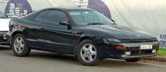 1994 Toyota Celica Photo 4