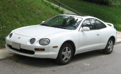1996 Toyota Celica Photo 1
