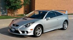 2000 Toyota Celica Photo 2