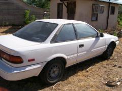 1990 Toyota Corolla Photo 5