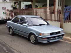 1990 Toyota Corolla Photo 6