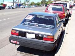 1990 Toyota Corolla Photo 7