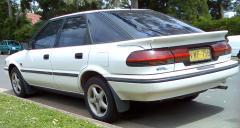 1992 Toyota Corolla Photo 6