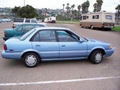 1992 Toyota Corolla Photo 7