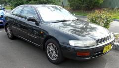 1993 Toyota Corolla Photo 7