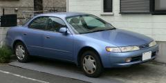 1994 Toyota Corolla Photo 2