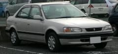 1995 Toyota Corolla Photo 1
