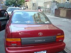 1995 Toyota Corolla Photo 3