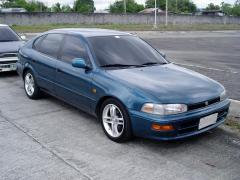 1997 Toyota Corolla Photo 3