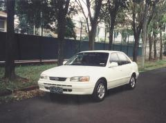 1997 Toyota Corolla Photo 5