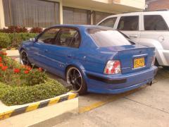 1998 Toyota Corolla Photo 3