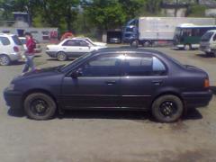 1998 Toyota Corolla Photo 7