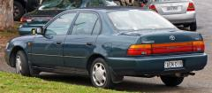 1999 Toyota Corolla Photo 5