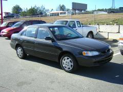 1999 Toyota Corolla Photo 6