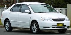 2003 Toyota Corolla Photo 6