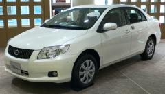 2006 Toyota Corolla Photo 1