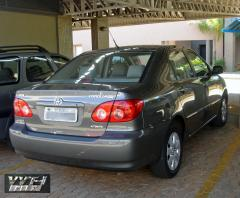 2008 Toyota Corolla Photo 2
