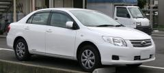 2008 Toyota Corolla Photo 3