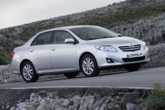 2008 Toyota Corolla Photo 4