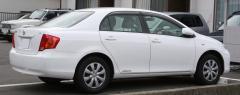 2008 Toyota Corolla Photo 5