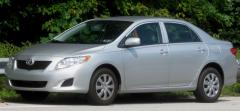 2009 Toyota Corolla Photo 2