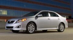 2009 Toyota Corolla Photo 3