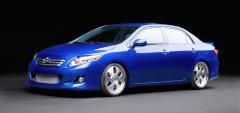 2009 Toyota Corolla Photo 5