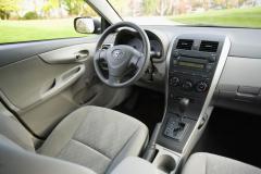 2009 Toyota Corolla Photo 7