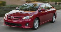 2011 Toyota Corolla Photo 5