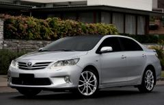 2013 Toyota Corolla Photo 3