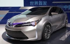 2013 Toyota Corolla Photo 4