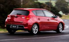 2013 Toyota Corolla Photo 6