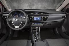 2014 Toyota Corolla Photo 2