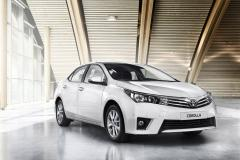 2014 Toyota Corolla Photo 4