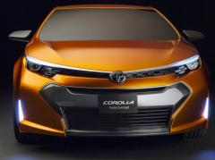 2015 Toyota Corolla Photo 2