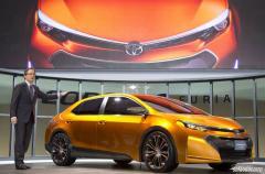 2015 Toyota Corolla Photo 7