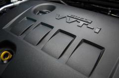 2016 Toyota Corolla exterior