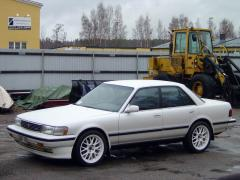 1990 Toyota Cressida Photo 1