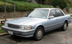 1991 Toyota Cressida Photo 1