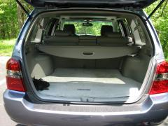 2007 Toyota Highlander Photo 3