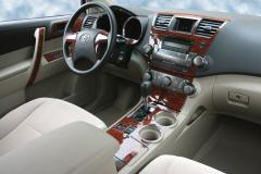 2008 Toyota Highlander Photo 2